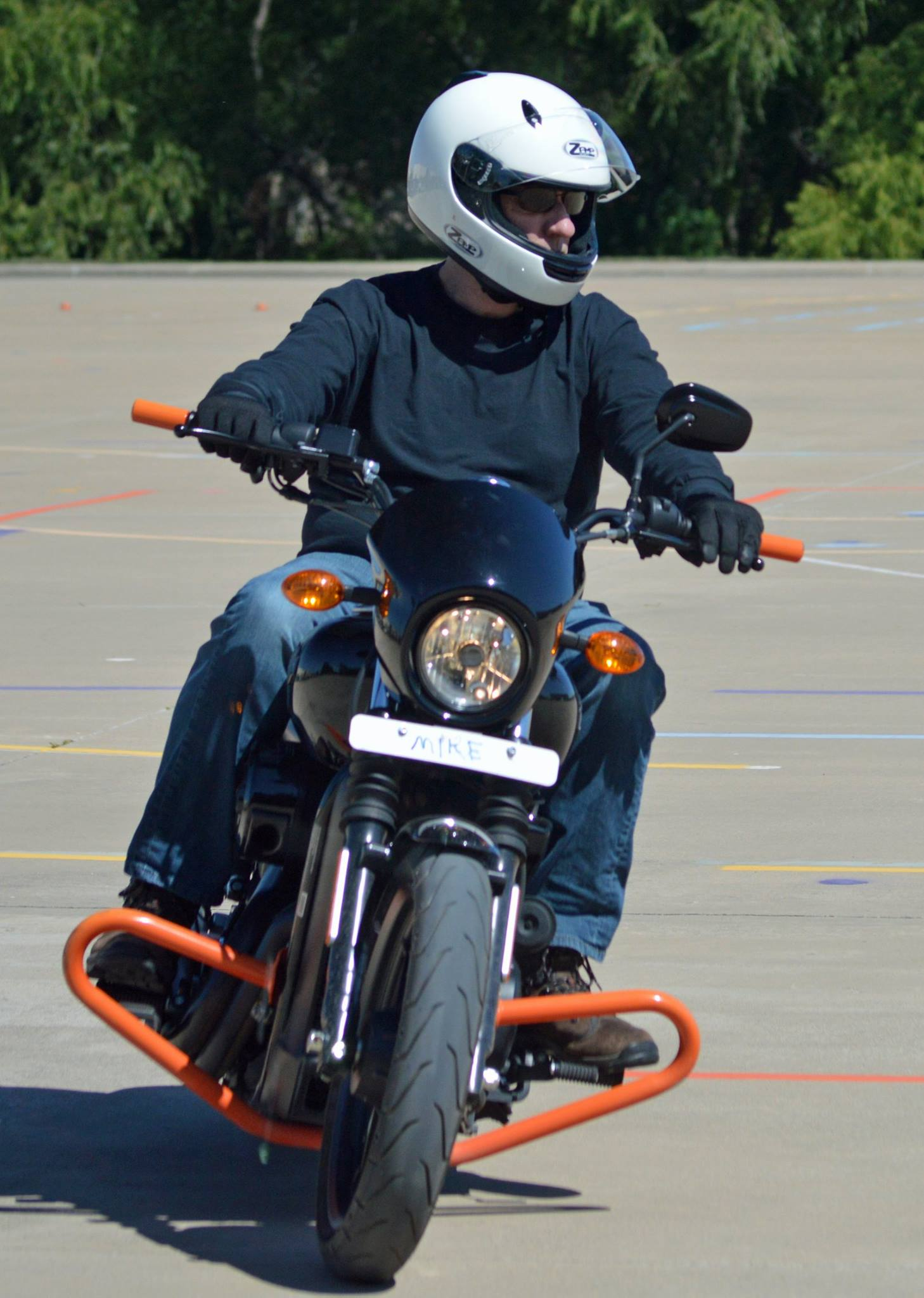 Motorcycle Training and Advanced Motorcycle Training | Web ...